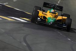 Oriol Servia (KV Racing Technology)