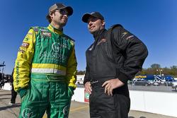 Stanton Barrett and Kenny Hendrick