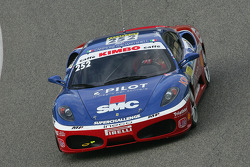 Friday race: Riccardo Ragazzi