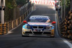George Tanev, BMW 320si