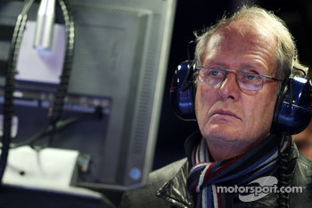 Helmut Marko, Red Bull Racing, Red Bull Advisor