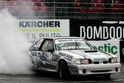 Toyo Drifting Show
