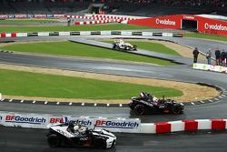 Heat, race 7: Yvan Muller vs Sébastien Loeb