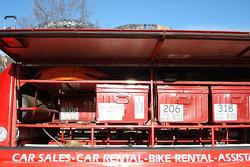 Rally Raid UK truck