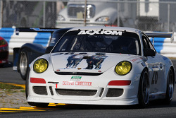 #26 Gotham Competition Porsche GT3: Jerome Jacalone, Joe Jacalone, Randy Pobst