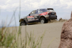 #306 BMW X3 CC: Guerlain Chicherit and Matthieu Baumel