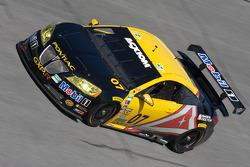 #07 Banner Racing Pontiac GXP.R: Kelly Collins, Paul Edwards, Jan Magnussen