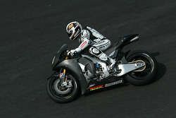 Randy De Puniet of LCR Honda