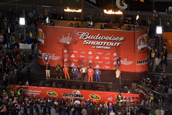Drivers introduction: the Dodge drivers