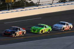 James Buescher, Patrick Sheltra, Justin Lofton