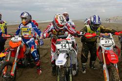 #14 Mc Pecqencourt Yamaha 450 4T: Alexandre Morel
