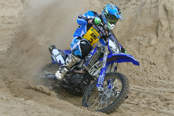 #3 Mc Pecqencourt Yamaha 450 4T: Pierrick Paget