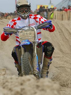 #219: Yamaha 250: 4T: Adrien Fauquembergue