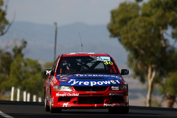 #3 Messages on Hold Racing, Mitsubishi Lancer Evo IX: Steven Jones, Kerry Wade, Aaron Caratti