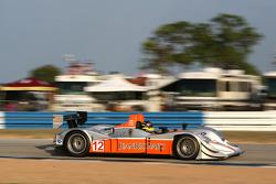 #12 Autocon Motorsports Lola B06/10 AER: Bryan Willman, Chris McMurry, Tony Burgess