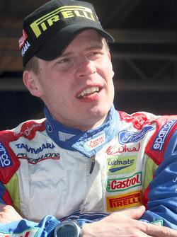 Miikka Anttila