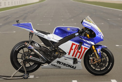 The Yamaha of Valentino Rossi, Fiat Yamaha Team