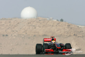 Still no decision about Bahrain GP