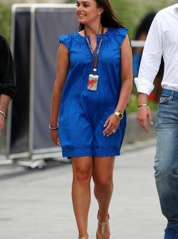 Tamara Ecclestone, Daughter of Bernie Eccelestone
