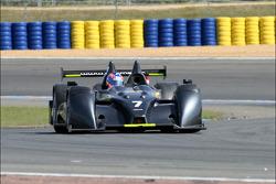 #7 DAMS Formula Le Mans 09: Gavin Cronje, Guillaume Moreau