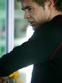 Damian Assaillit, Fujitsu Racing