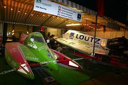 #5 class 3 VSI Racing: François-Xavier Lebleu, Carlos Goncalves, Olivier Roquigny, Guillaume Fouquet