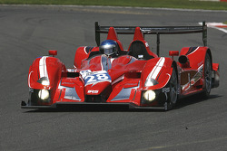 #28 Ibanez Racing Service Courage LC 75: José Ibanez, William Cavailhes, Frederic Da Rocha