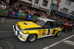Vintage R5 Turbo