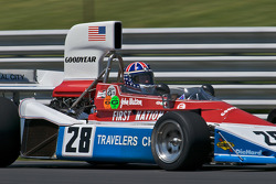 #28 1975 Penske PC-3: Doug Mockett