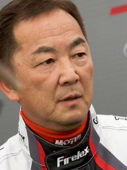 Kazuo Shimizu