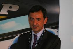 Pierre Fillon, ACO Vice-President