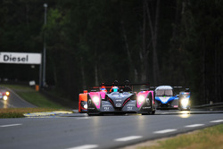 #24 OAK Racing Pescarolo Mazda: Jacques Nicolet, Richard Hein, Jean-François Yvon