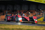 #14 Team Kolles Audi R10 TDI: Narain Karthikeyan, Charles Zwolsman, Andr Lotterer