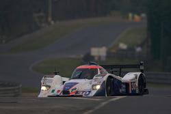 #30 Racing Box Lola Judd Coupe: Matteo Bobbi, Andrea Piccini, Thomas Biagi