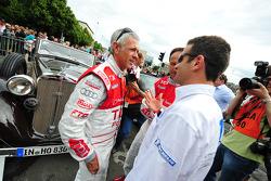 Rinaldo Capello and Nicolas Minassian