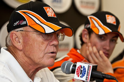 Post-race press conference: Joe Gibbs