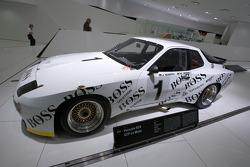 1981 Porsche 924 GTP Le Mans