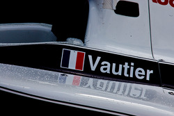 Car of Tristan Vautier