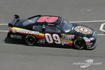 Sterling Marlin, Phoenix Racing Dodge