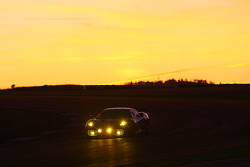#99 JMB Racing Ferrari F430 GT: John Hartshorne