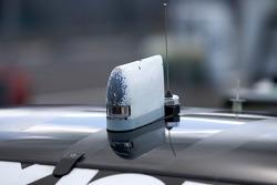 #66 TRG Porsche GT3 camera