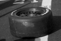 Cooper tire