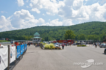 Lime Rock Park