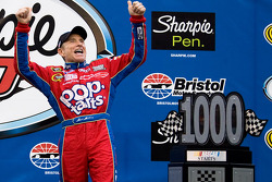 Mark Martin makes his 1000th career start