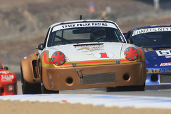 Jim Edwards, 1975 Porsche 911 RSR