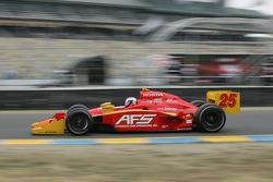 Franck Montagny, AFS Racing/Andretti Green