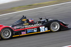 #26 Bruichladdich Bruneau Radical SR9 - AER: Pierre Bruneau, Francesco Sini, Michael Vergers