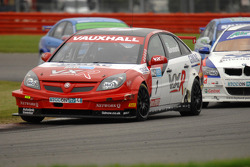 Fabrizio Giovanardi leads Jonny Adam, Jason Plato and James Nash