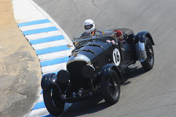 Jack Goffette, 1927 Bentley 6.5