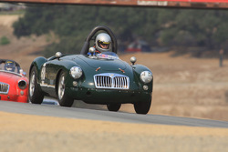 James Phillion, 1959 MGA Twin Cam